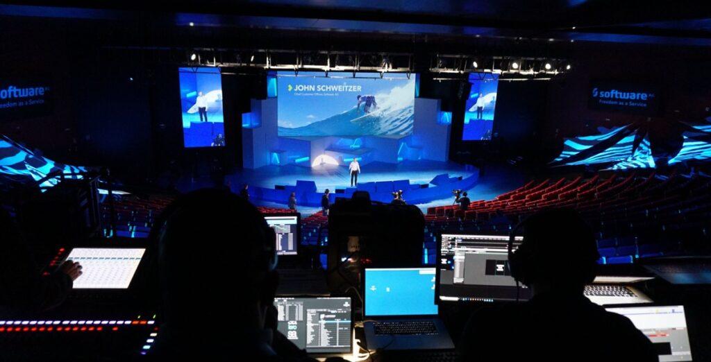 Producción Software AG - Agencia Spaintacular - Bunker producciones