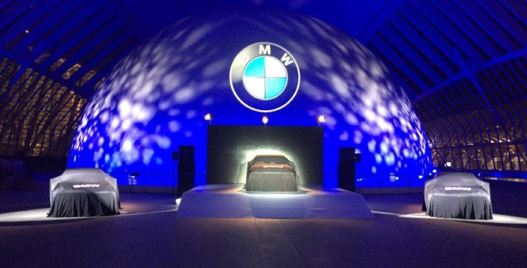 BMW Valencia